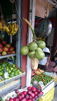 Mercado Heredia
