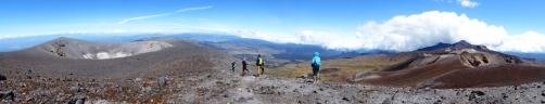Volcan Puracé